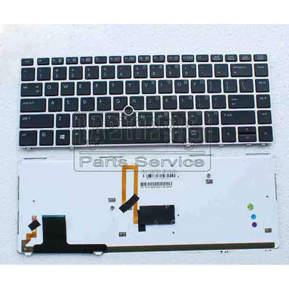 Bàn phím HP Elitebook folio 9470m 9480M (CÓ ĐÈN) TỐT keyboard