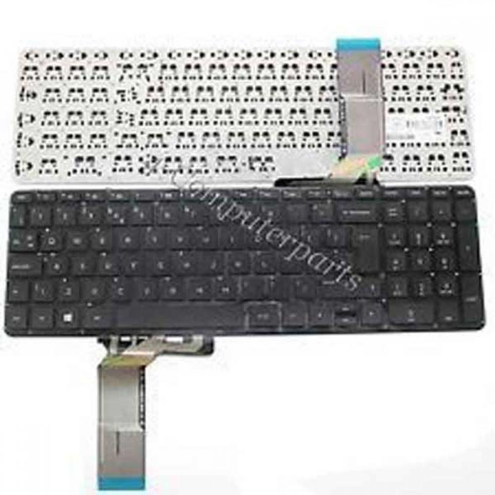Bàn phím HP ENVY 15-J Z T 17-J Z T M7-J Z T (màu đen+có khung+có đèn) TỐT keyboard