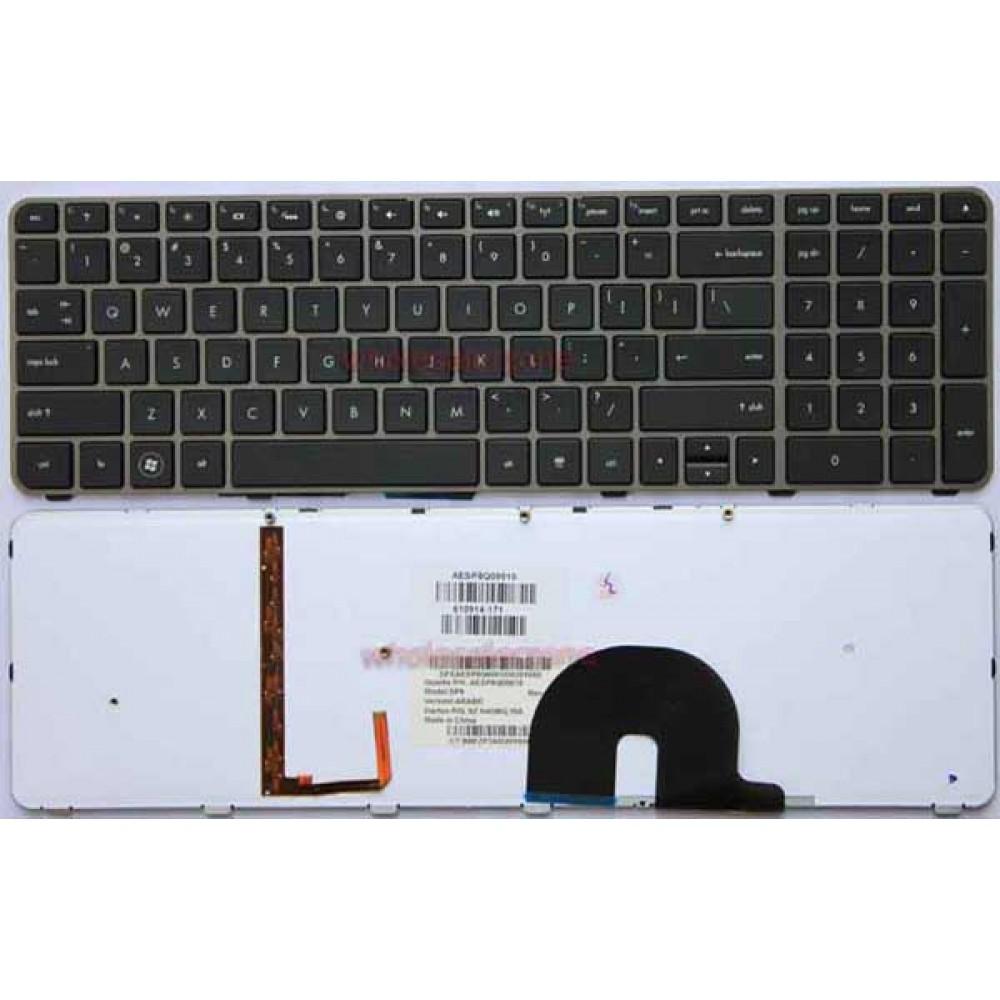 Bàn phím HP Envy 17-1000 (có đèn) keyboard