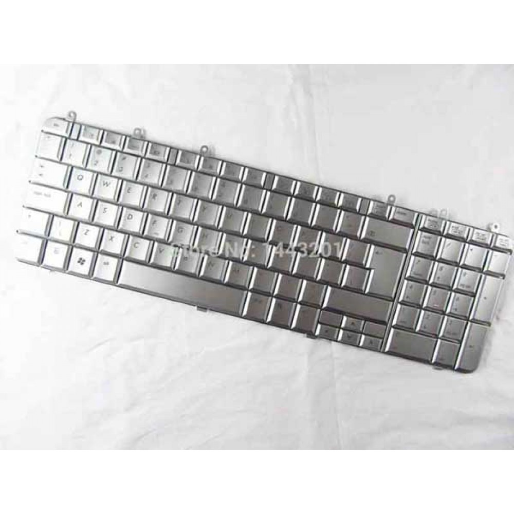 Bàn phím HP G7-1000 MÀU BẠC keyboard