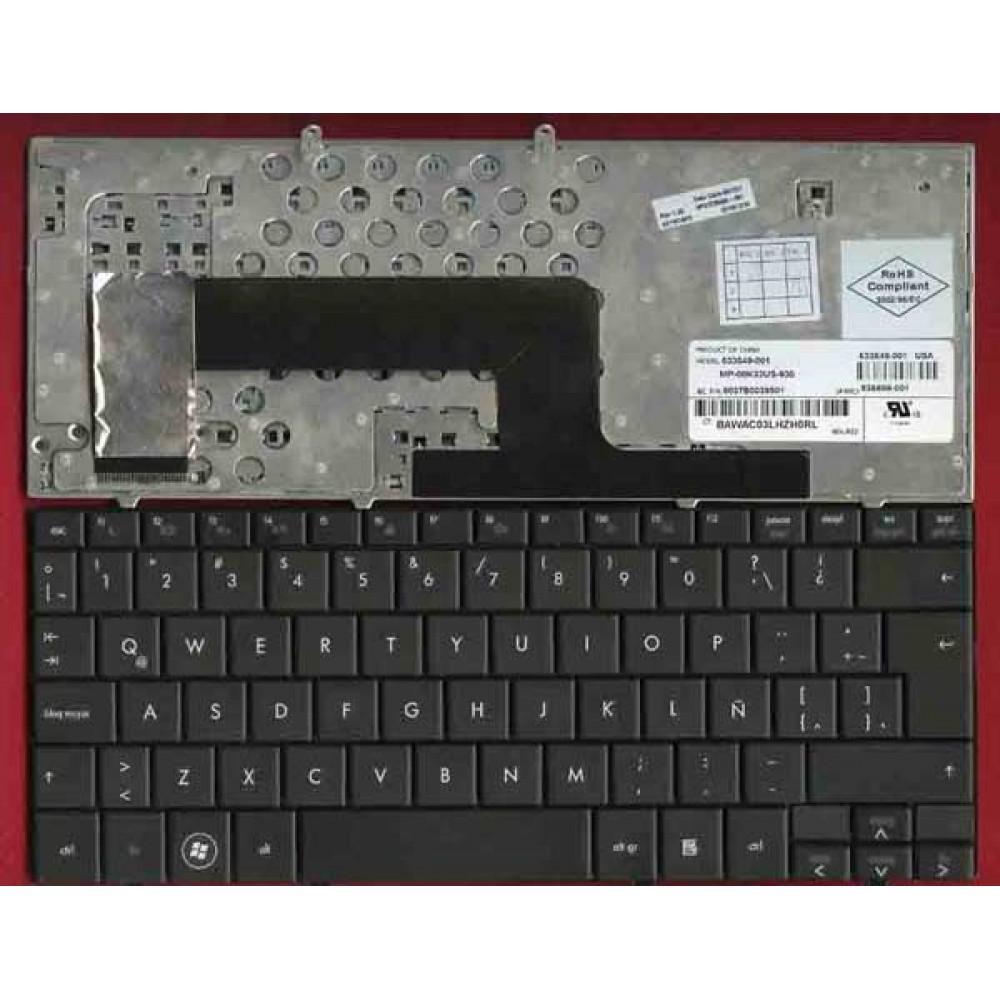 Bàn phím HP MINI 110 keyboard