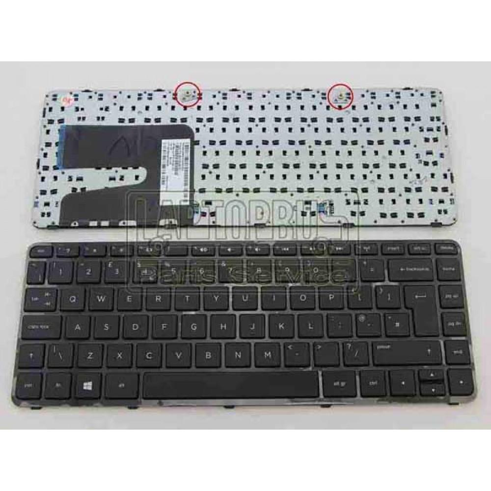 Bàn phím HP Pavilion 14N 14E 14R 14D 14G (màu đen) TỐT keyboard