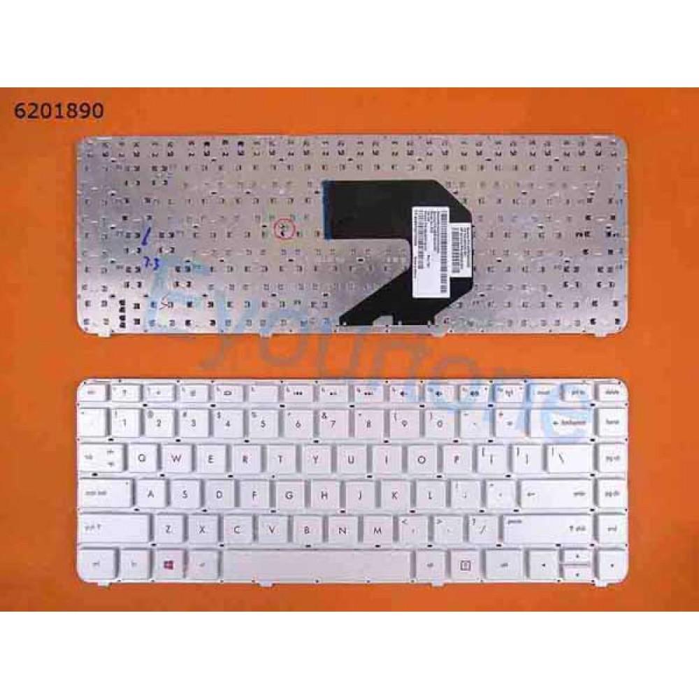 Bàn phím HP Pavilion G4-2000 G4-2100 (MÀU TRẮNG) keyboard