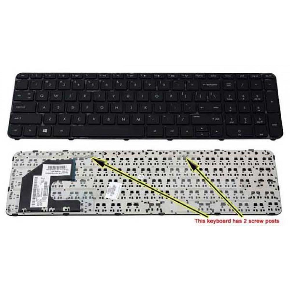 Bàn phím HP Pavilion Sleekbook 14 HP 14-B (CÓ KHUNG) TỐT keyboard