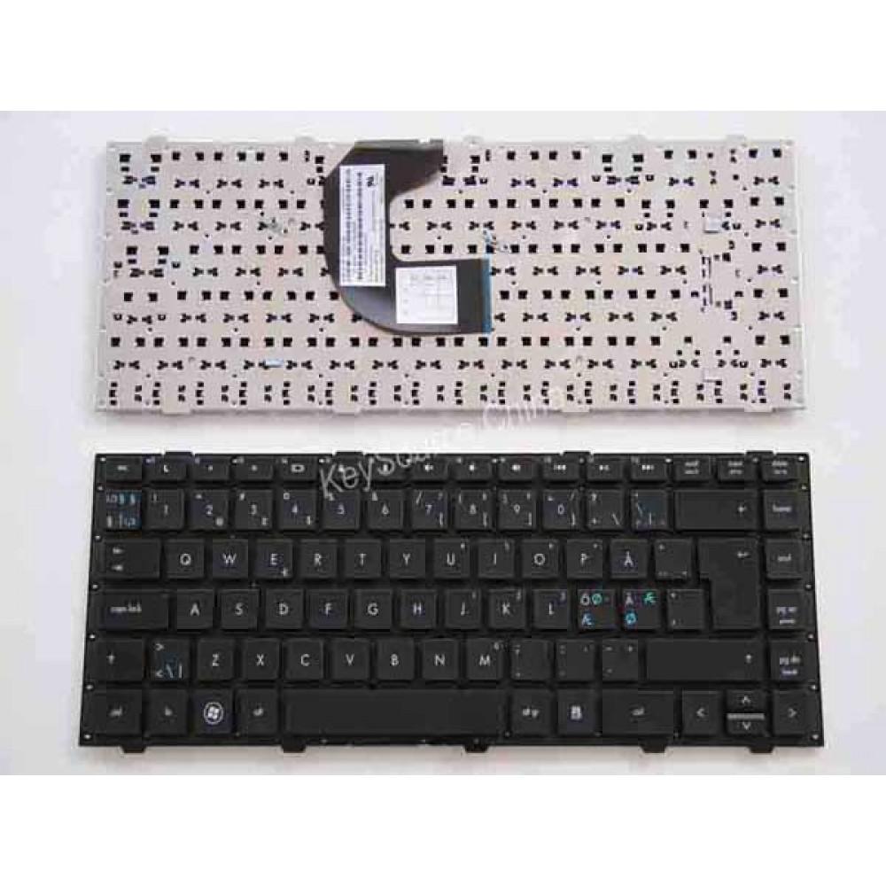 Bàn phím HP PROBOOK 4440S 4441S 4445S 4446S (châu âu) keyboard