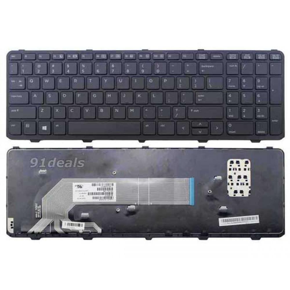 Bàn phím HP PROBOOK 450 G0 450 G1 455 G0 455 G1 (CÓ KHUNG) keyboard