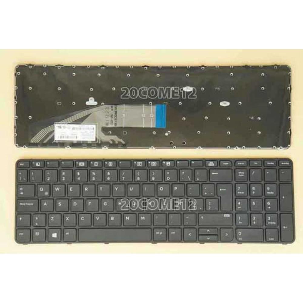 Bàn phím HP ProBook 450 G3 455 G3 470 G3 (có khung) keyboard
