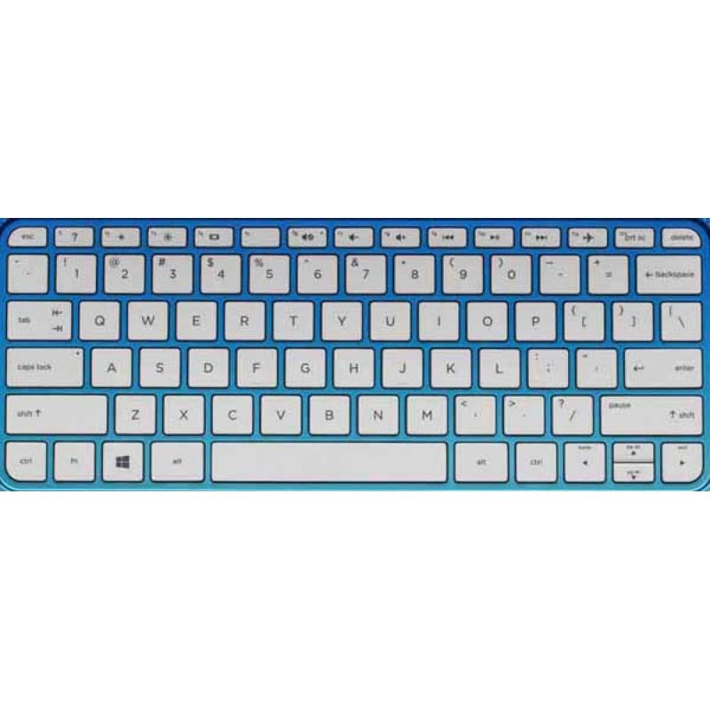 Bàn phím HP Stream 13-C HP SlateBook 14-P (màu đen) keyboard