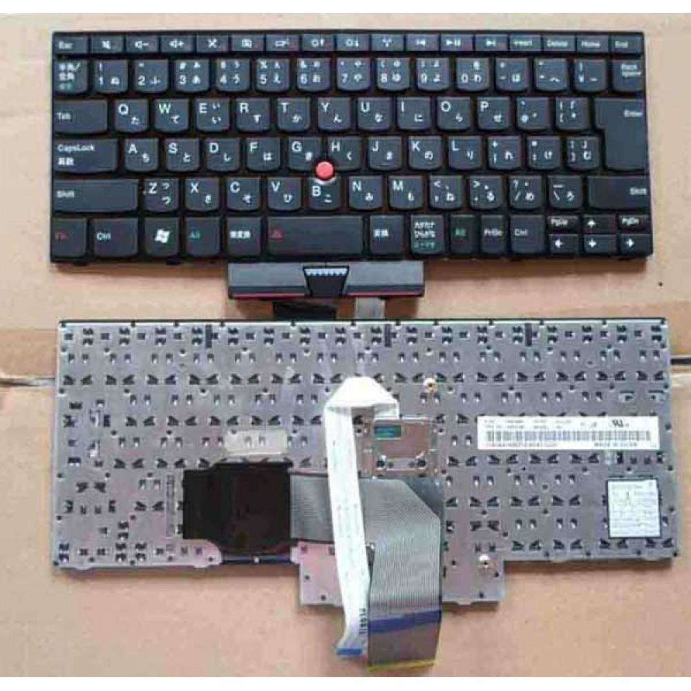Bàn phím IBM Lenovo Thinkpad Edge E320 E325 E420 E420S E425 (có chuột) tốt keyboard
