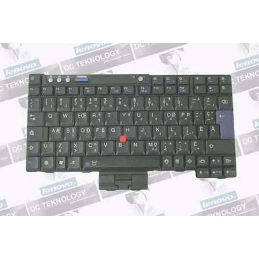 Bàn phím IBM X60 X61 (SONG NGỮ) keyboard