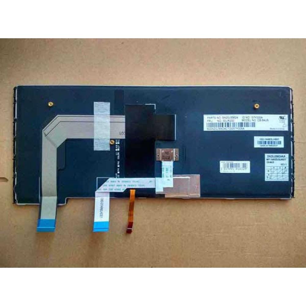 Bàn phím Lenovo IBM Thinkpad T460S (CÓ ĐÈN) tiếng anh keyboard