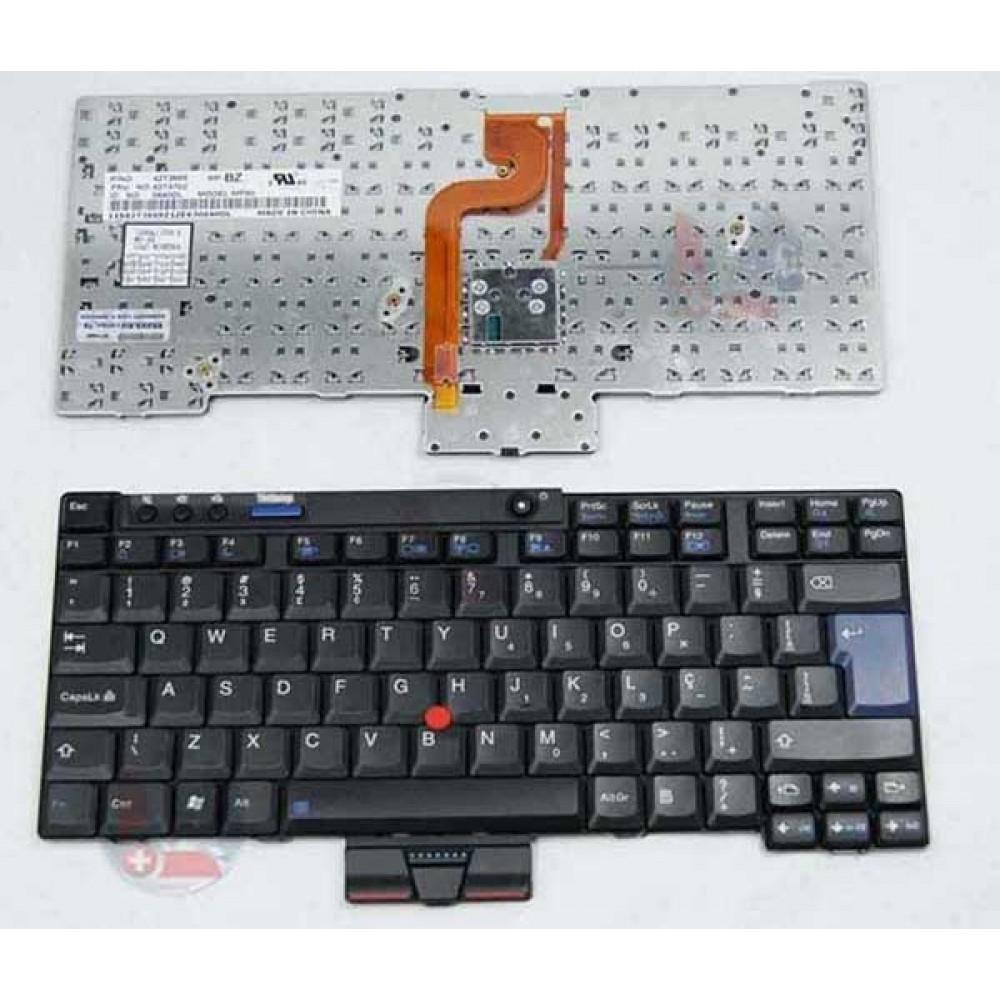 Bàn phím Lenovo IBM X200 X201 (TiẾNG ANH) THÁO MÁY keyboard