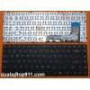 Bàn phím Lenovo Ideapad 100-14IBY (tiếng anh) TỐT keyboard