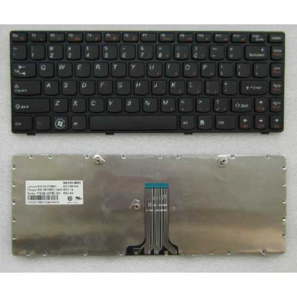 Bàn phím Lenovo Ideapad B470 V470 G470 Z370 G480 G485 Z470 B490 TỐT keyboard