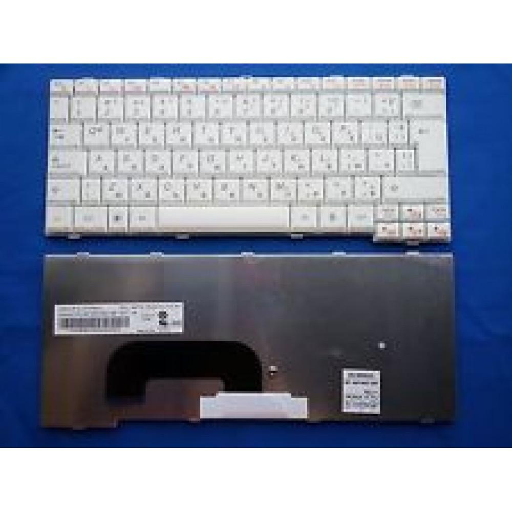 Bàn phím Lenovo IdeaPad S12 MÀU TRẮNG keyboard