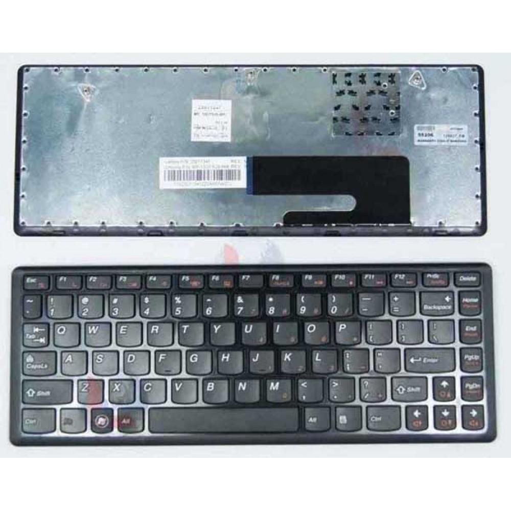 Bàn phím Lenovo IdeaPad U260 keyboard