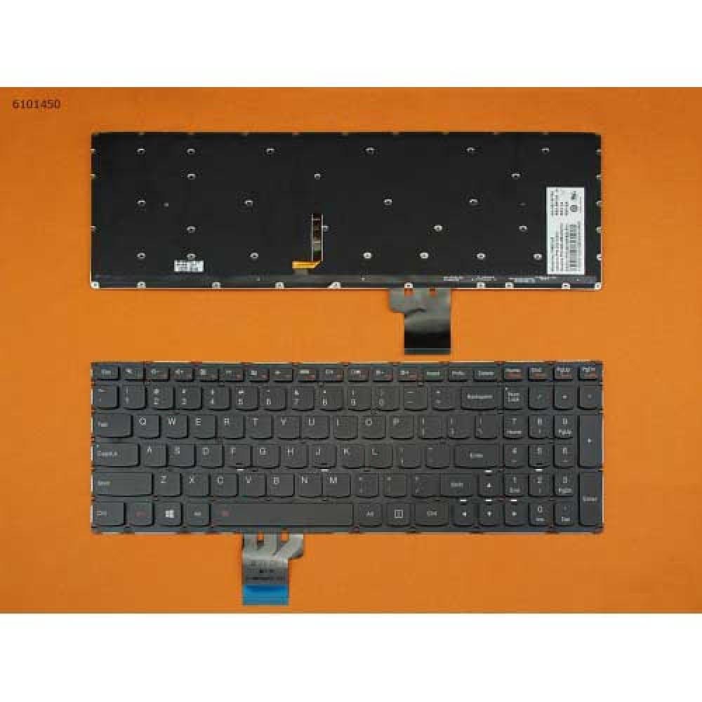 Bàn phím Lenovo IdeaPad U530 U530P (CÓ ĐÈN+tiếng anh) keyboard