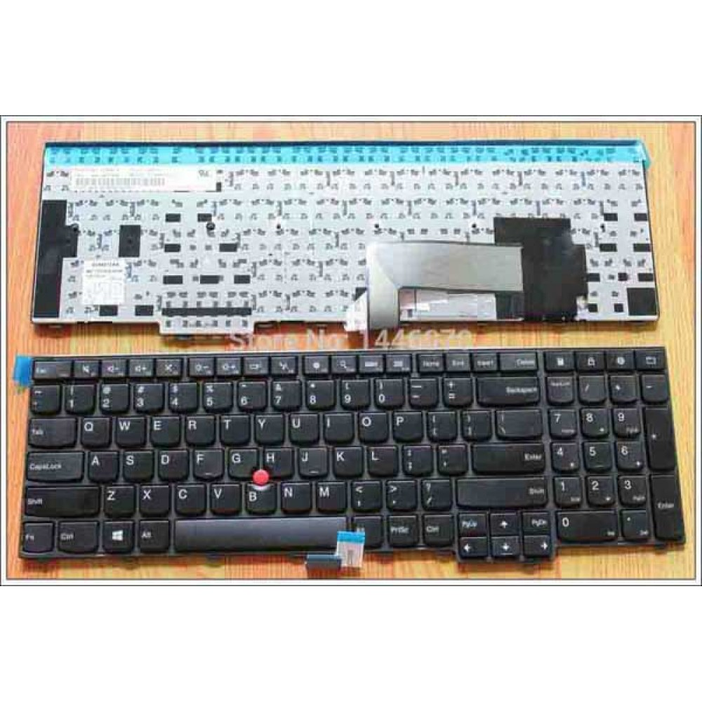 Bàn phím Lenovo ThinkPad Edge E531 E540 W540 T540P L540 keyboard