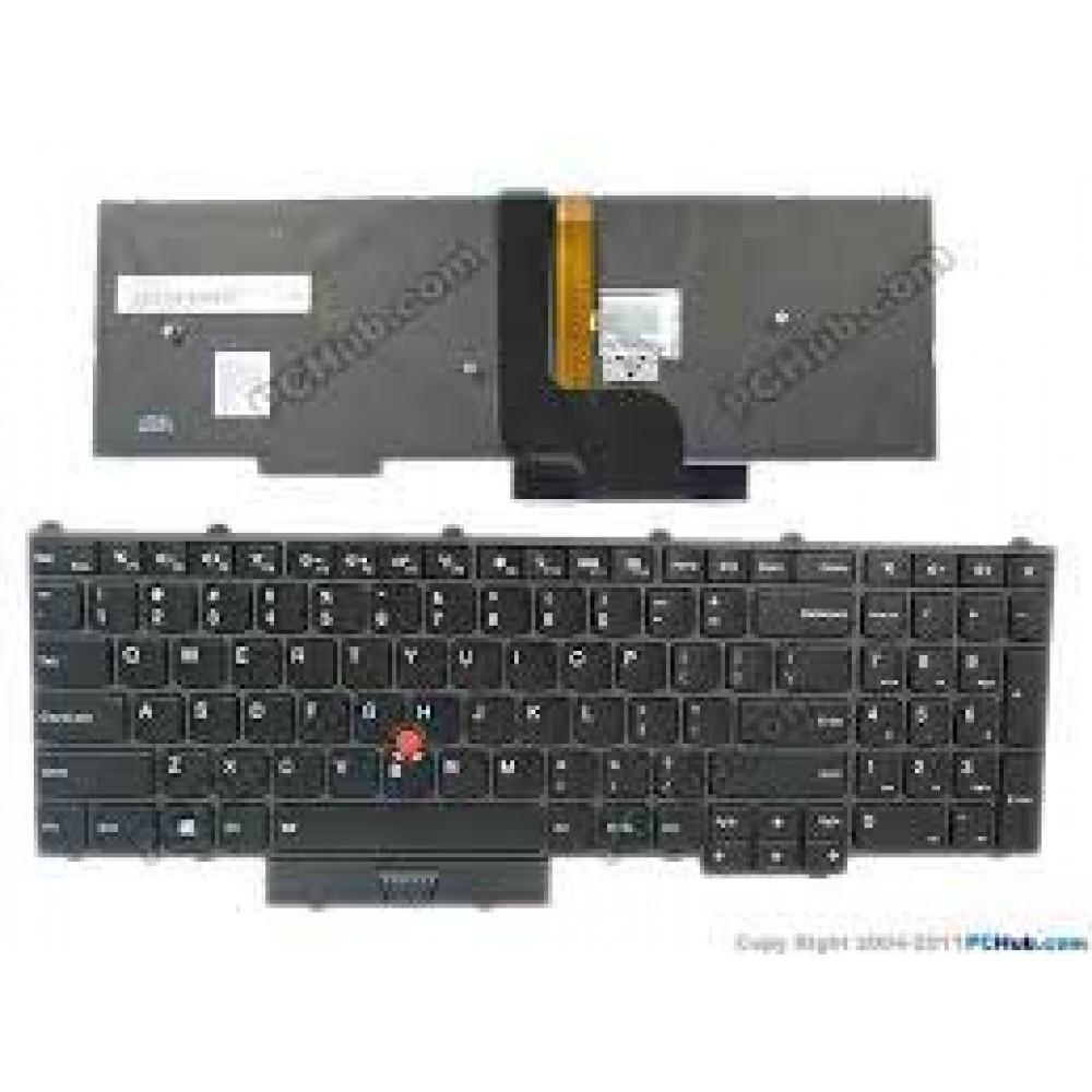 Bàn phím Lenovo Thinkpad P50 keyboard