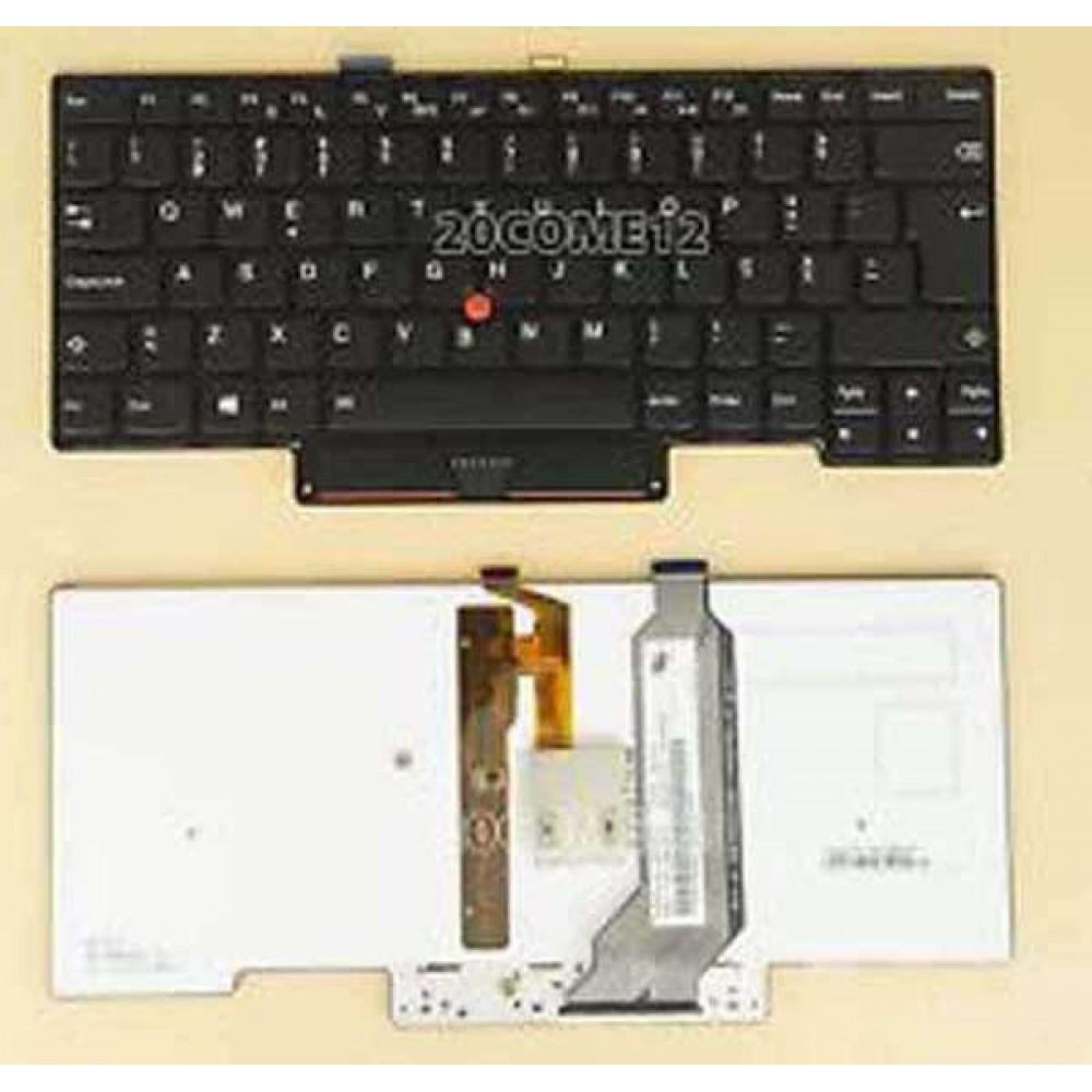 Bàn phím Lenovo ThinkPad X1 Carbon Gen 1 (CÓ ĐÈN) keyboard