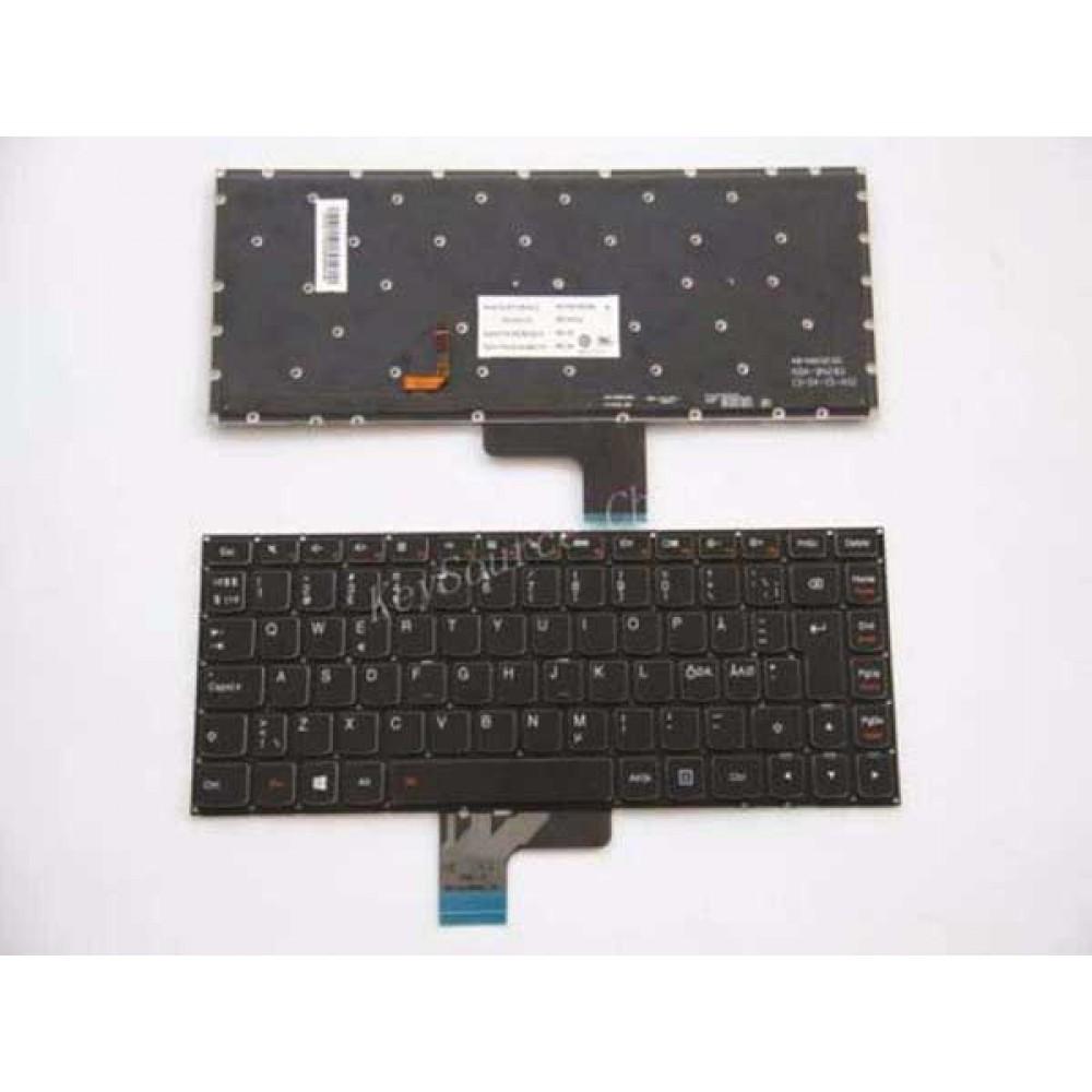 Bàn phím Lenovo U330P U430P (CÓ ĐÈN) (CHÂU ÂU+KHÔNG KHUNG) keyboard