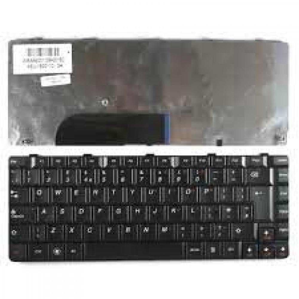 Bàn phím Lenovo U350 Y650 Y650A màu đen keyboard