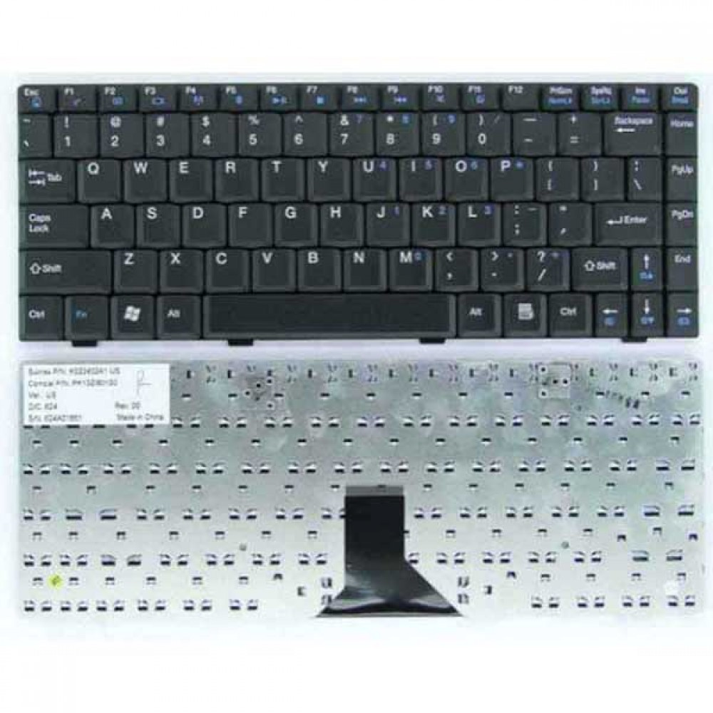 Bàn phím Lenovo Y400 keyboard