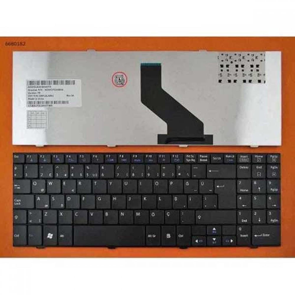 Bàn phím Lg R580 R590 R560 R570 (cable lớn) màu đen keyboard