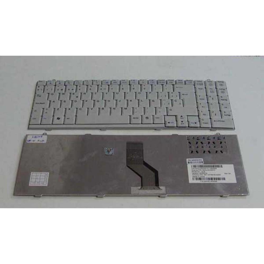 Bàn phím Lg R580 R590 R560 R570 MÀU TRẮNG keyboard
