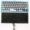 Bàn phím Macbook A1369 A1466 (tiếng anh) có đèn keyboard