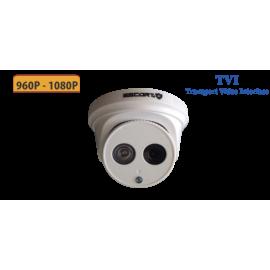 Camera TVI Dome ESC 04TVI 1.0