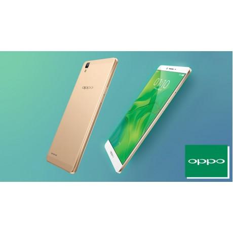 """Điện thoại OPPO A53 - Smartphone """"sang chảnh"""" với mức giá phổ thông"""