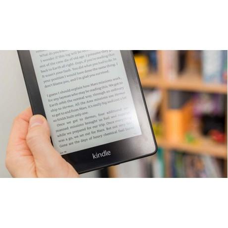 Máy Đọc Sách Kindle Paperwhite 2018 (7th)