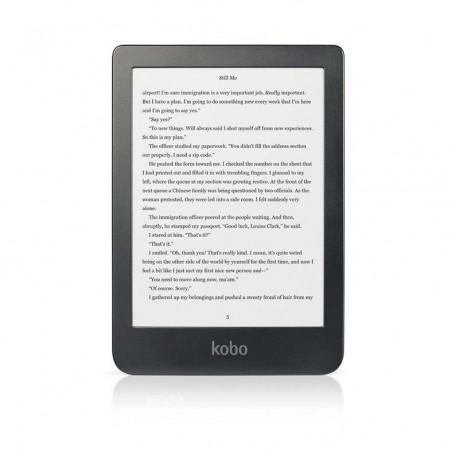 Máy đọc sách KOBO Clara HD N249