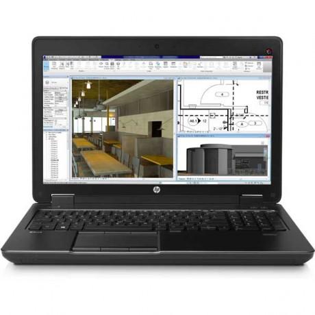 Hp Zbook 15 G2 (i7-4810MQ   8 gb   256 gb SSD   Quadro K2100M + HD 4600   15.6 inch IPS Full HD   phím LED) chuyên thiết kế, đồ họa, render