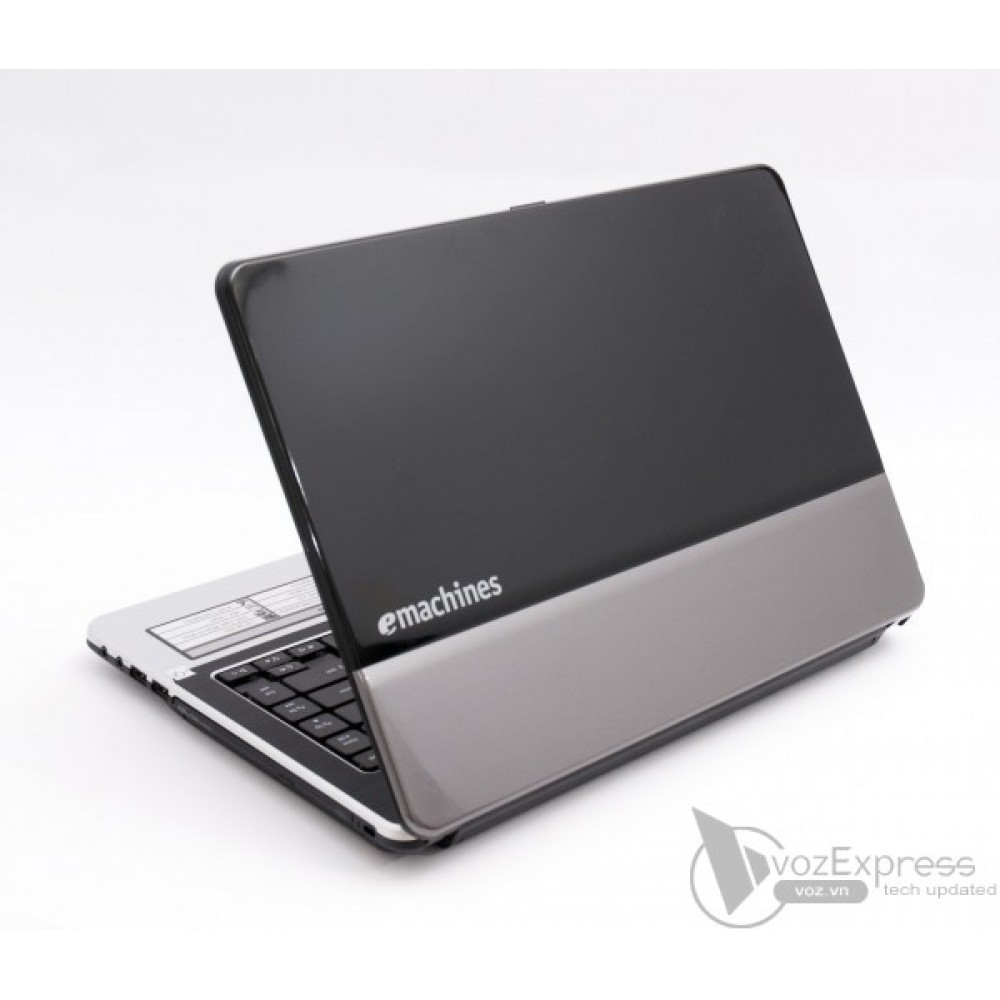 Laptop Acer EMachines D730