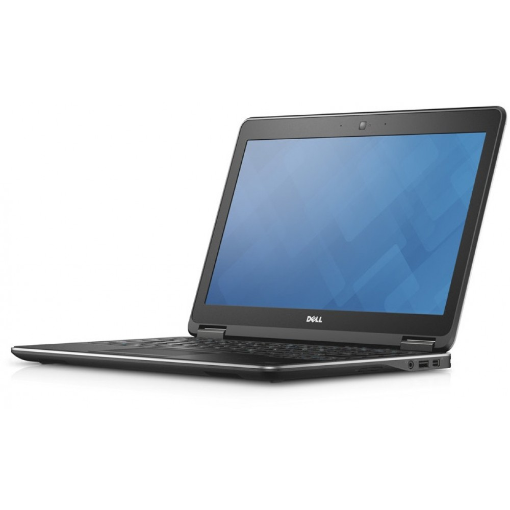Dell Latitude E7240 - Dòng Ultrabook Nhỏ Gọn, Thông Minh Và Tiện Dụng