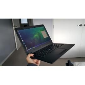 Dell Latitude E7440 CORE I7-4600 14.0 IPS FULL HD SSD mỏng nhẹ mạnh mẽ đẳng cấp