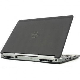 Dell Precision 7510 15.6 IPS Full HD Core i7 6820HQ / RAM 32GB / 256GB SSD / NVIDIA Quadro M1000M