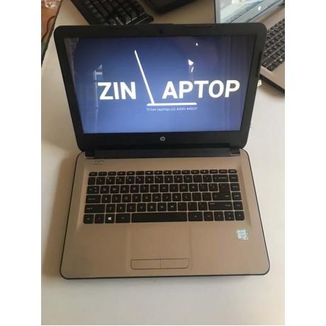 Laptop HP 14-AM056TU Core i5-6200U mỏng nhẹ sang trọng