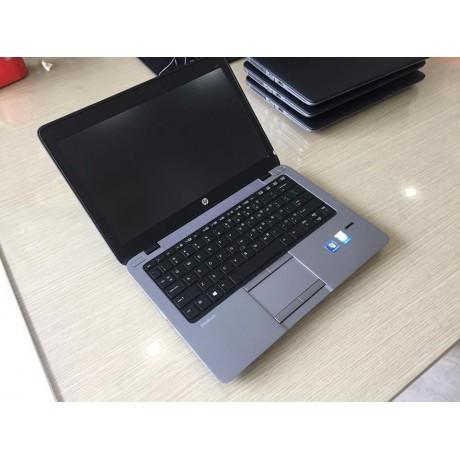 Laptop HP Elitebook 820 G1 Core i5, ram 4 Gb, SSD 128 GB, 12.5 inch - Doanh nhân mỏng nhẹ, đẳng cấp, chỉ 1.33 kg