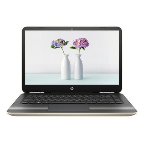 "Laptop HP Pavilion 14-AL115TU Core i3 - 7100U|4GB DDR4|500GB HDD|14""|màu vàng"