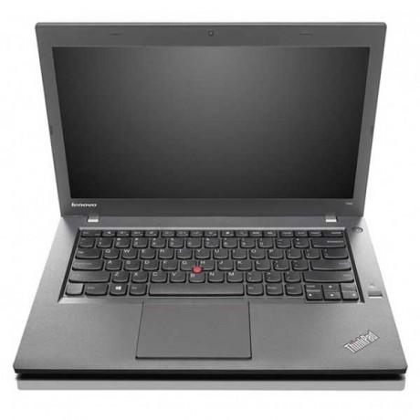"Laptop Lenovo Thinkpad T440p Core i5-4300M/ 4 GB RAM/ 500 GB / Intel® HD Graphics 4600/ 14"" HD"