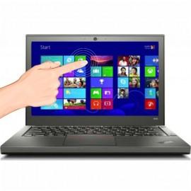 Lenovo ThinkPad X240 Core i5-4300U/ 4 GB RAM/ 128 GB SSD/ Intel® HD Graphics 4400/ 12.5 HD cảm ứng / 2 pin / bảo mật vân tay / đầy đủ đồ chơi