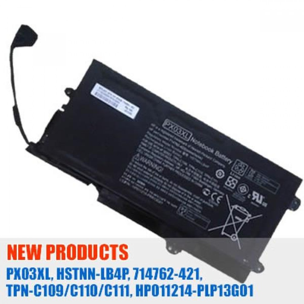 Pin laptop Hp ENVY TOUCHSMART M6,HP ENVY M6-K, 14-K HP ENVY 14 sleekbook,HP ENVY Touchsmart 14 sleekbook tốt battery