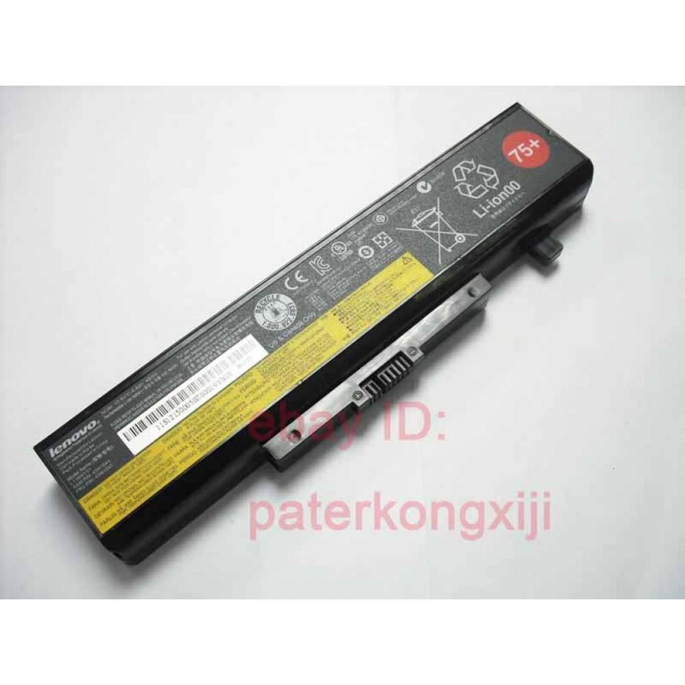 Pin laptop Lenovo Y480,Y580,V480,V580 ,Z380,Z480,Z485 ,G700,G480,G580 battery