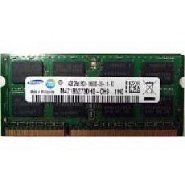 Ram laptop DDR3 4 GB