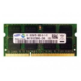 Ram laptop DDR3 8 GB