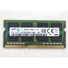 Ram laptop DDR3L 4 GB