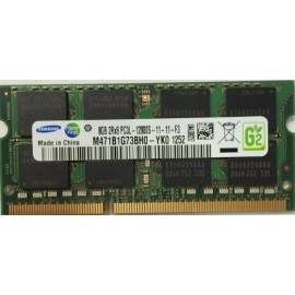 Ram laptop DDR3L 8 GB